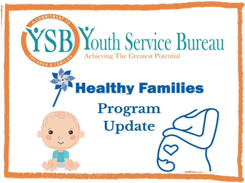 Graduation and Completion of the Healthy Families Program